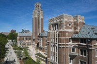 Saieh Hall for Economics, Photo: Tom Rossiter