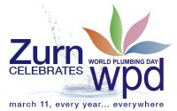 Zurn Celebrates World Plumbing Day
