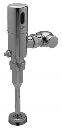 The Zurn ZTR6203 Sensor Flush Valve for urinals