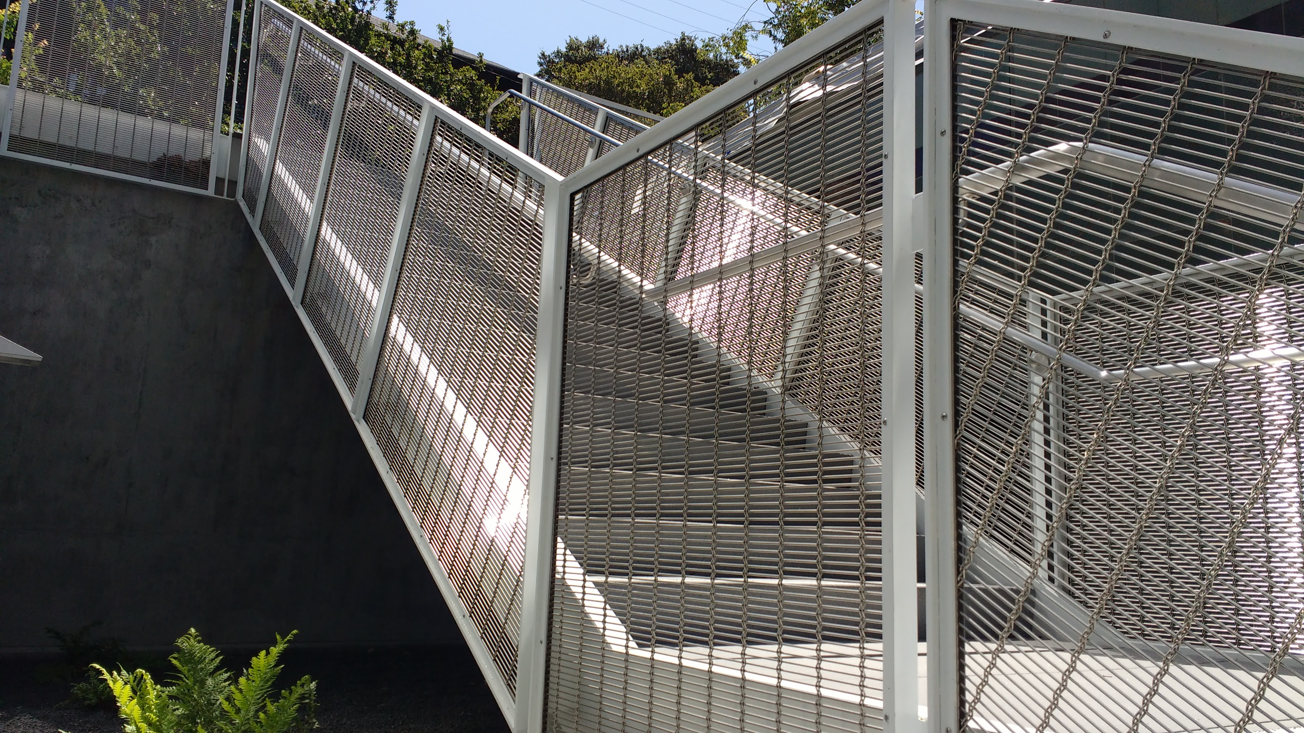 New Multi-Purpose Facility at the University of California, Berkeley ...