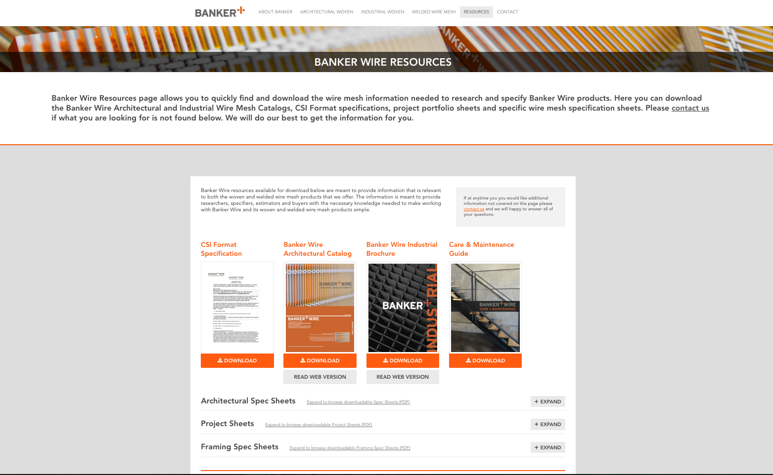 Banker Wire Launches New Website: A Visual Showcase and Detailed ...