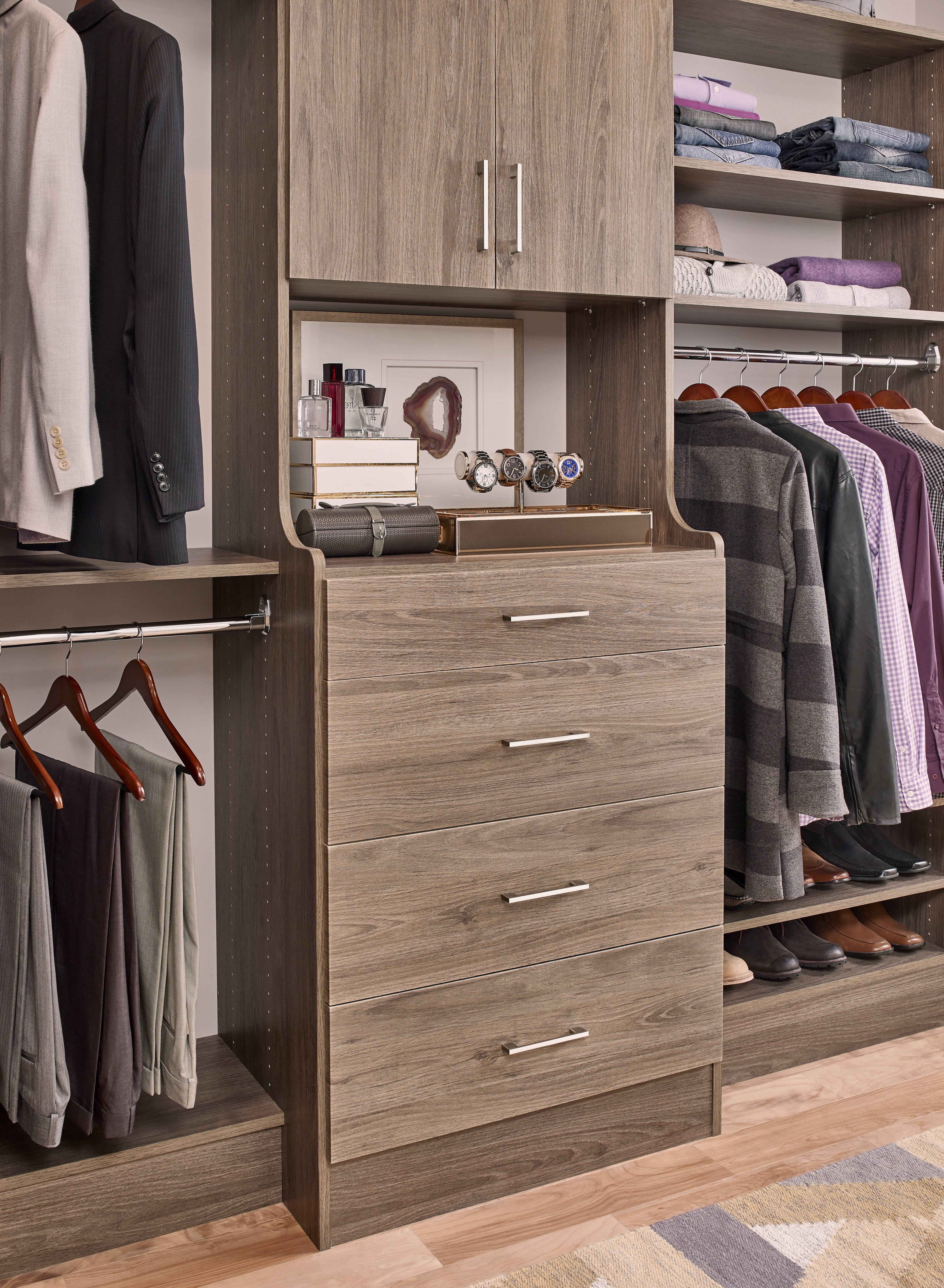 maid drawer x closetmaid in cfm drawers hayneedle modern closet suitesymphony product master