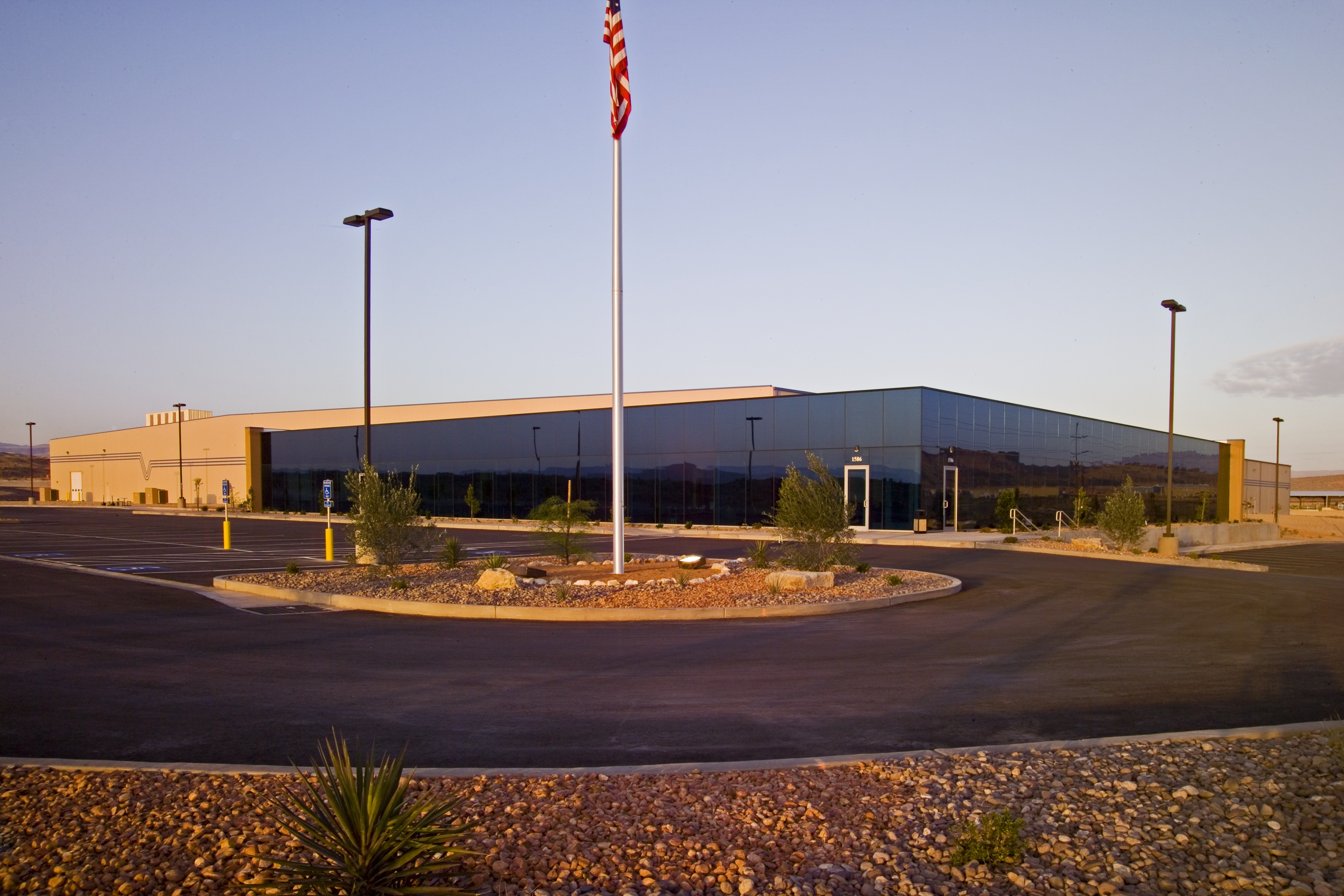 viracon s st george ut facility to reopen in january 2015