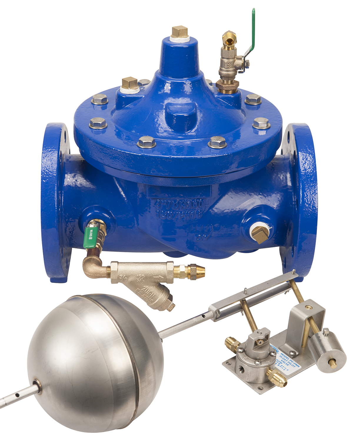 Zurn Advantages For Automatic Control Valves Expand With